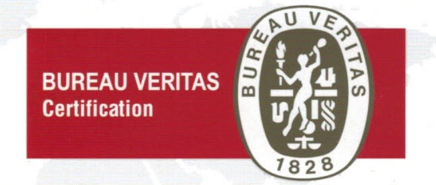 Certificaciones Bureau Veritas