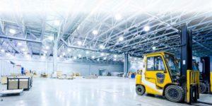 limpieza industrial malaga