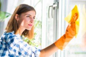 limpieza de cristales a domicilio