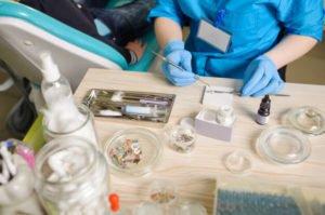 protocolo de limpieza clinica dental