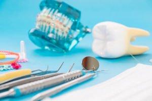 protocolo esterilización clínica dental