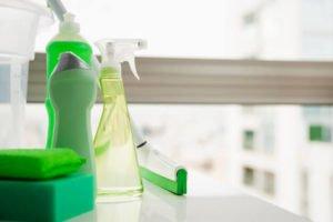 limpiar ventanas altas