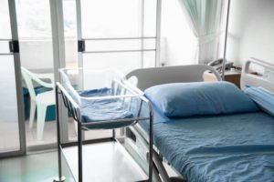 producto de limpieza hospital