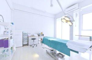 productos de limpieza hospitales
