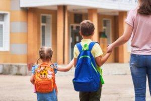 funciones de conserje de colegio