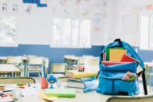principales funciones de un conserje de colegio
