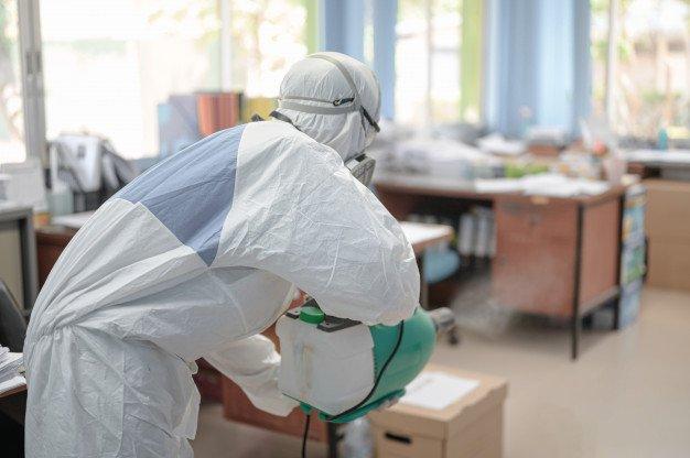 desinfeccion-oficina-coronavirus